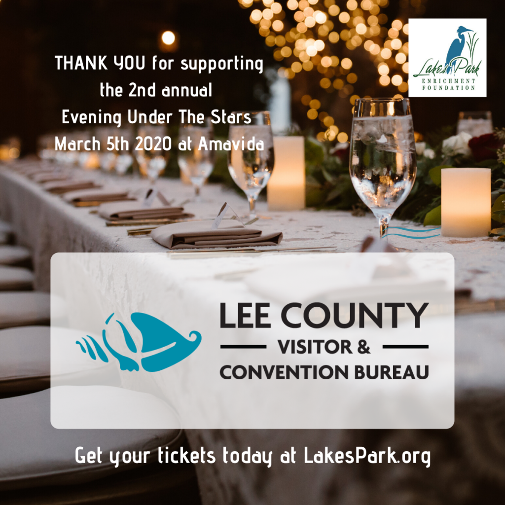 Lee County Visitor & Convention Bureau